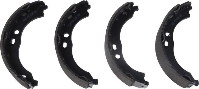 Autopart International 1404-547797 Parking Brake Shoe
