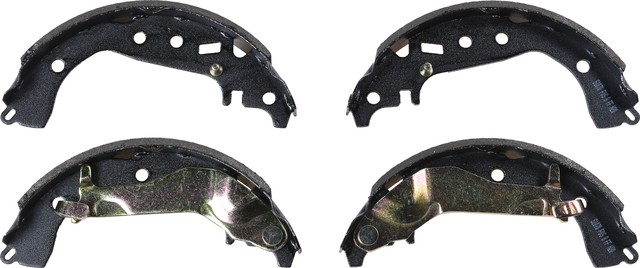 Autopart International 1404-699151 Drum Brake Shoe