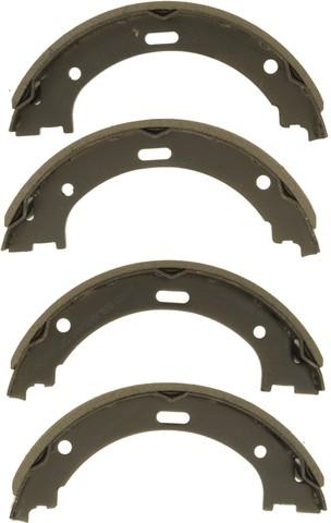 Autopart International 1404-80434 Parking Brake Shoe