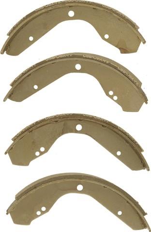 Autopart International 1404-92432 Drum Brake Shoe