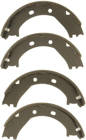 Autopart International 1404-96253 Parking Brake Shoe