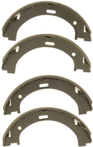 Autopart International 1404-96285 Parking Brake Shoe