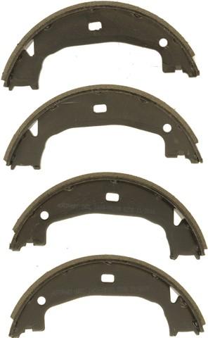 Autopart International 1404-99268 Parking Brake Shoe