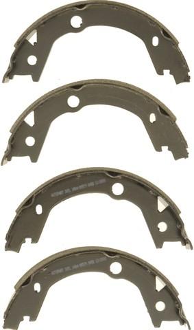 Autopart International 1404-99579 Parking Brake Shoe