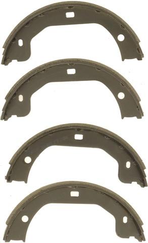 Autopart International 1404-99620 Parking Brake Shoe