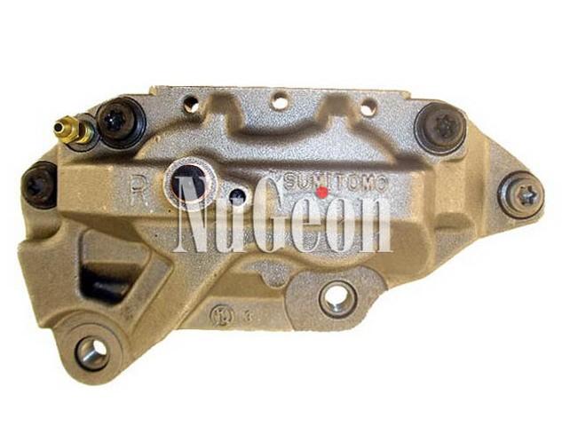 Autopart International 1405-00353 Disc Brake Caliper