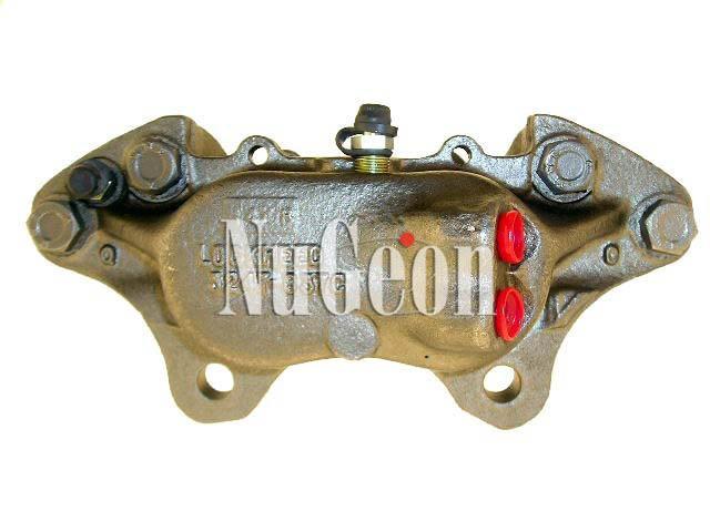 Autopart International 1405-00409 Disc Brake Caliper
