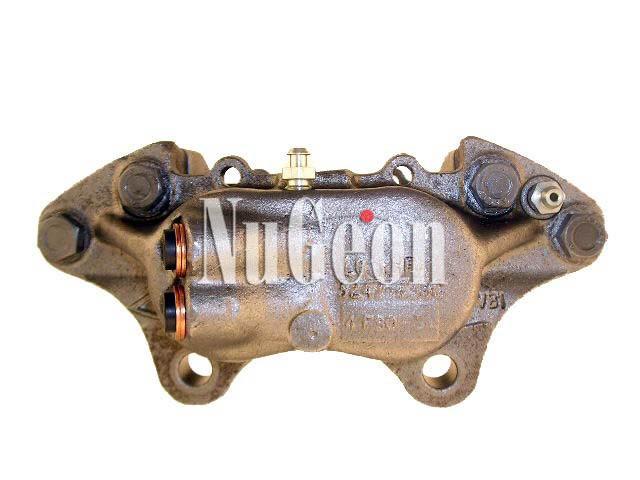 Autopart International 1405-00455 Disc Brake Caliper