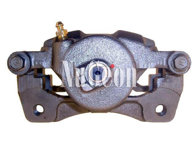Autopart International 1405-00495 Disc Brake Caliper