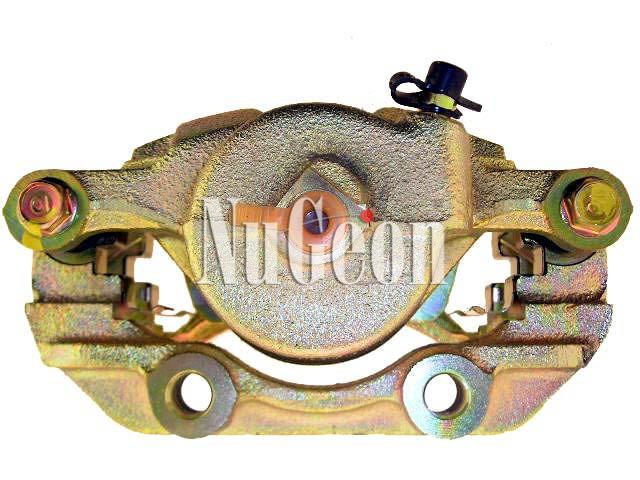 Autopart International 1405-01200 Disc Brake Caliper