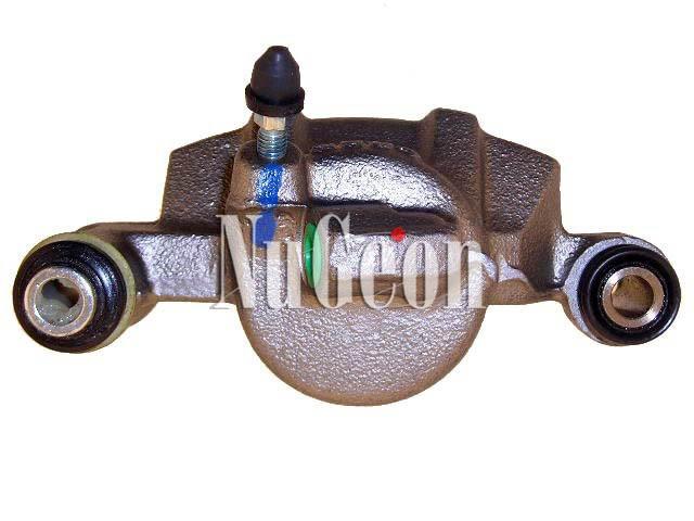 Autopart International 1405-01201 Disc Brake Caliper