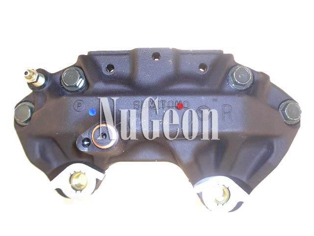 Autopart International 1405-01396 Disc Brake Caliper