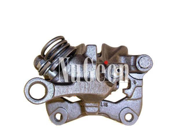 Autopart International 1405-10091 Disc Brake Caliper