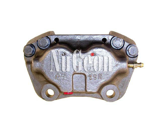 Autopart International 1405-10980 Disc Brake Caliper