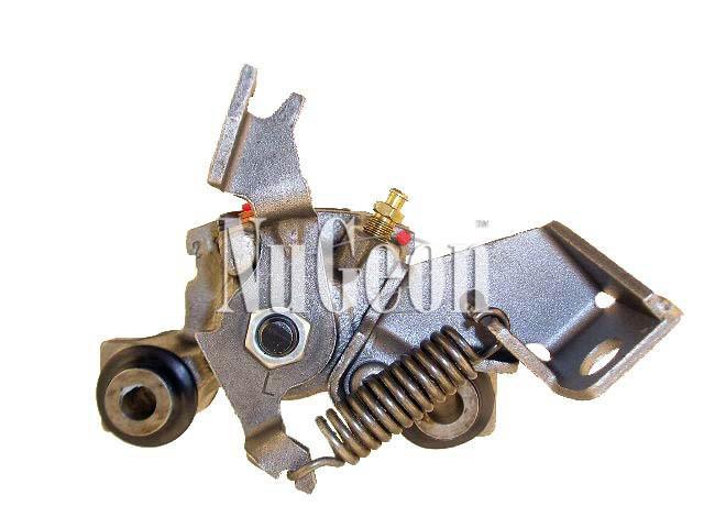 Autopart International 1405-10997 Disc Brake Caliper