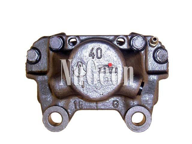 Autopart International 1405-11540 Disc Brake Caliper