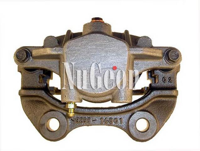 Autopart International 1405-11542 Disc Brake Caliper