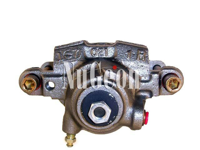 Autopart International 1405-11543 Disc Brake Caliper