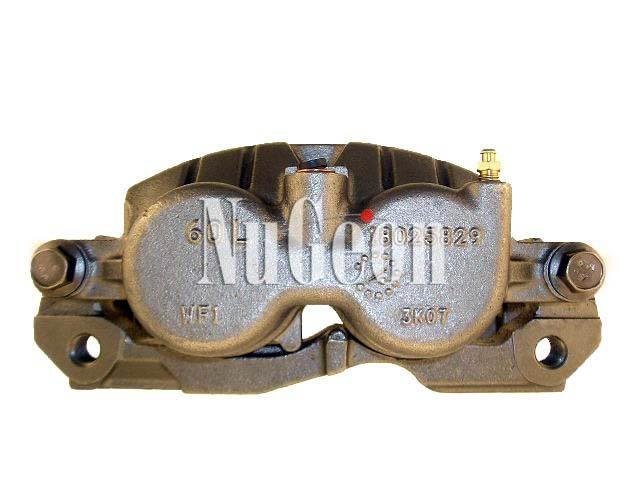 Autopart International 1405-11578 Disc Brake Caliper
