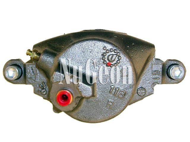 Autopart International 1405-11581 Disc Brake Caliper
