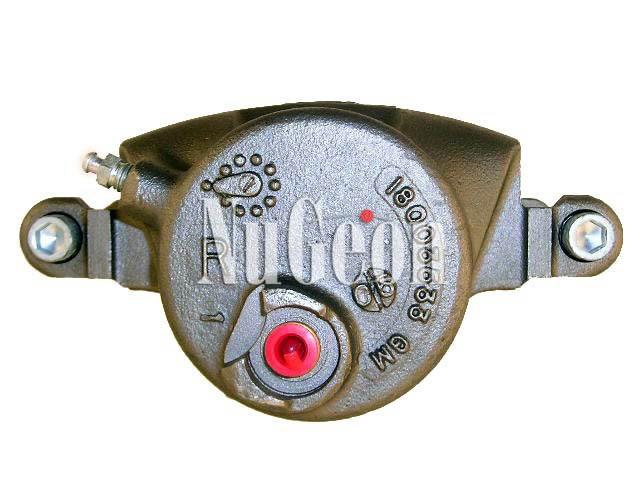 Autopart International 1405-11582 Disc Brake Caliper