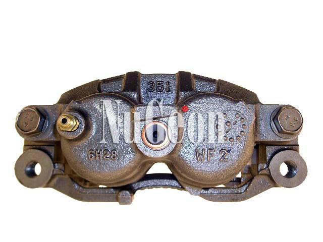 Autopart International 1405-11587 Disc Brake Caliper