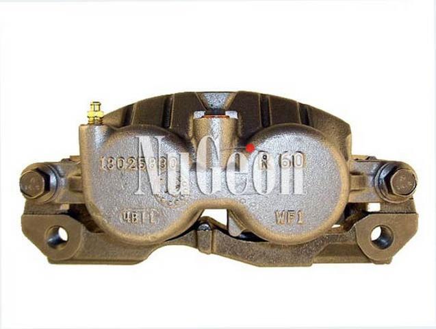 Autopart International 1405-11592 Disc Brake Caliper