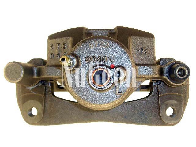 Autopart International 1405-11925 Disc Brake Caliper