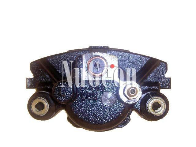 Autopart International 1405-11951 Disc Brake Caliper