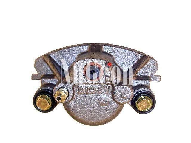 Autopart International 1405-12016 Disc Brake Caliper