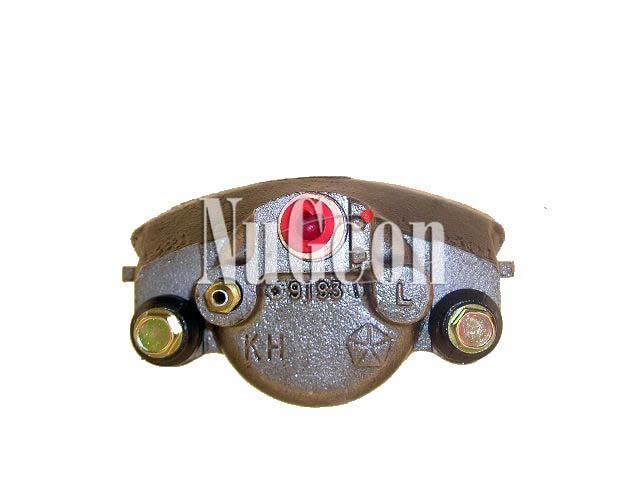 Autopart International 1405-12017