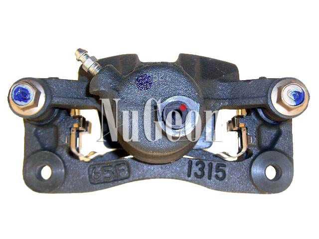 Autopart International 1405-12023 Disc Brake Caliper