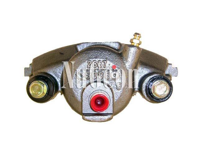 Autopart International 1405-12037 Disc Brake Caliper