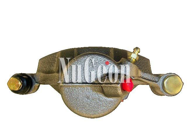 Autopart International 1405-12043 Disc Brake Caliper