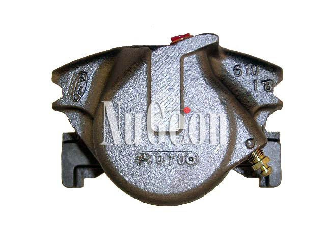 Autopart International 1405-12618 Disc Brake Caliper