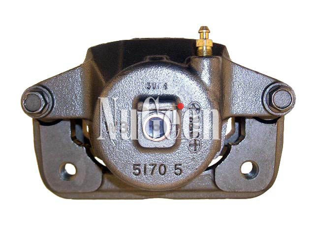 Autopart International 1405-12648 Disc Brake Caliper