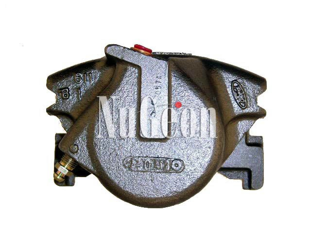 Autopart International 1405-12653 Disc Brake Caliper