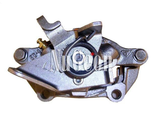 Autopart International 1405-12744 Disc Brake Caliper