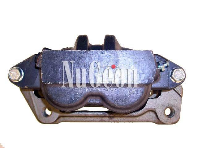 Autopart International 1405-12746 Disc Brake Caliper