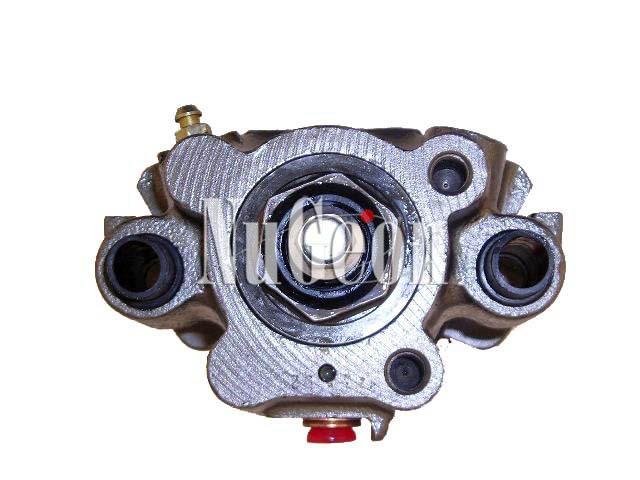 Autopart International 1405-12763 Disc Brake Caliper