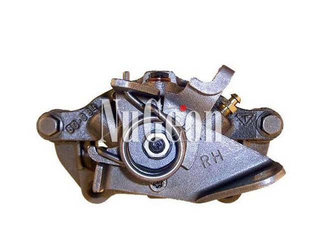 Autopart International 1405-12780 Disc Brake Caliper