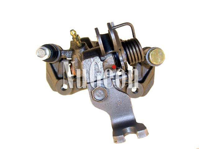 Autopart International 1405-12786 Disc Brake Caliper