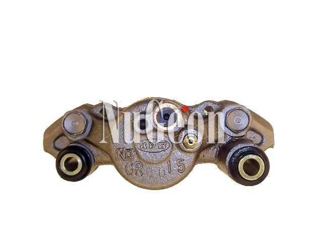 Autopart International 1405-12792 Disc Brake Caliper