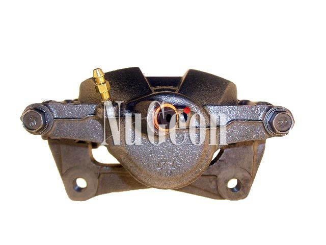 Autopart International 1405-12839 Disc Brake Caliper
