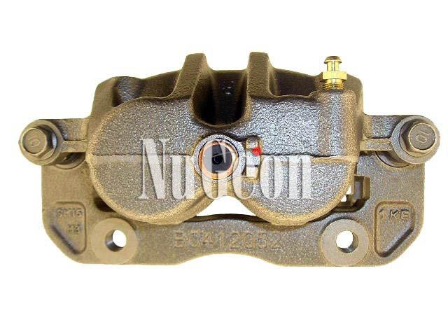 Autopart International 1405-13973 Disc Brake Caliper