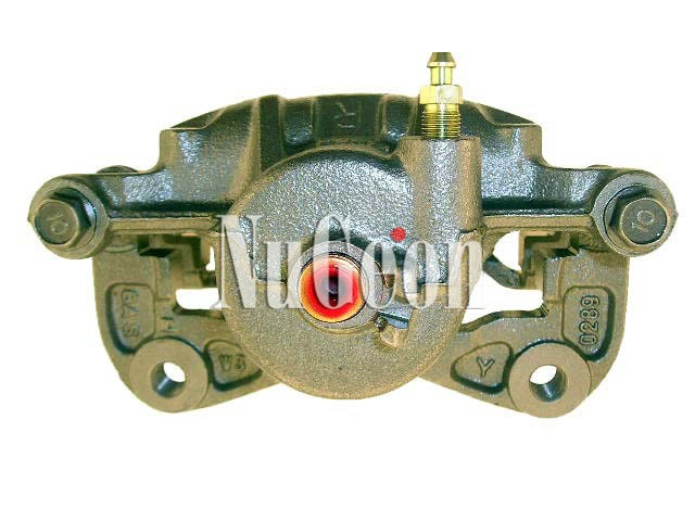 Autopart International 1405-13994 Disc Brake Caliper