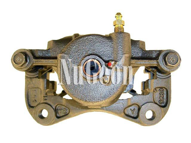 Autopart International 1405-14355 Disc Brake Caliper