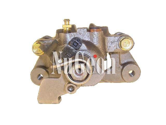 Autopart International 1405-14356 Disc Brake Caliper