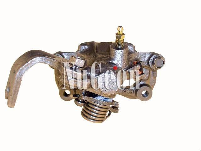 Autopart International 1405-14377 Disc Brake Caliper
