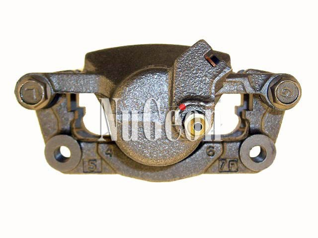 Autopart International 1405-14378 Disc Brake Caliper